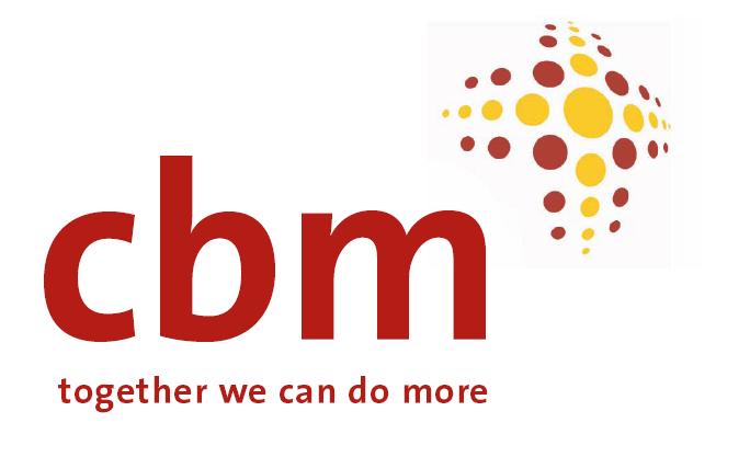 CBM Logo Farbe