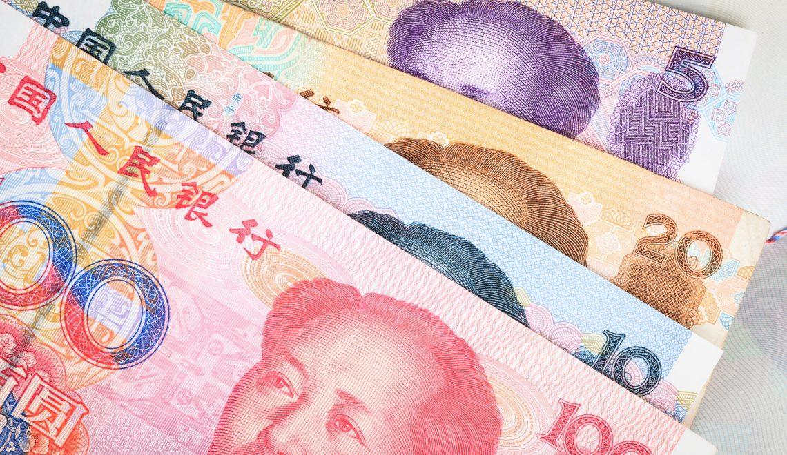 Bestechung: China bestrafte mehr als eine Million Amtsträger wegen Korruption