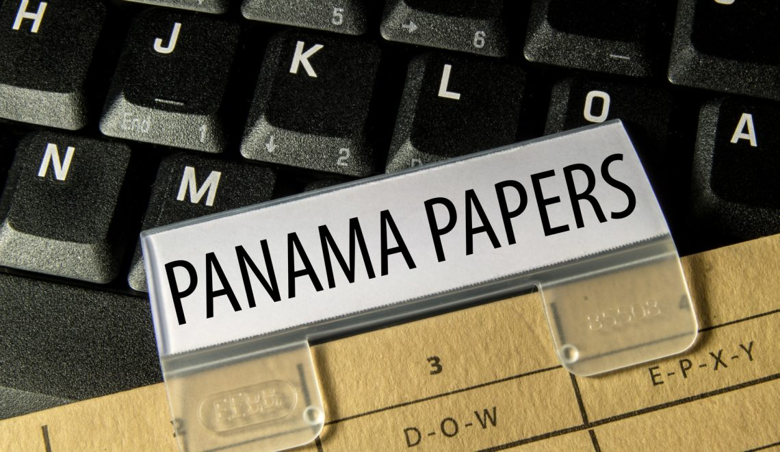BKA kauft Daten der Panama Papers
