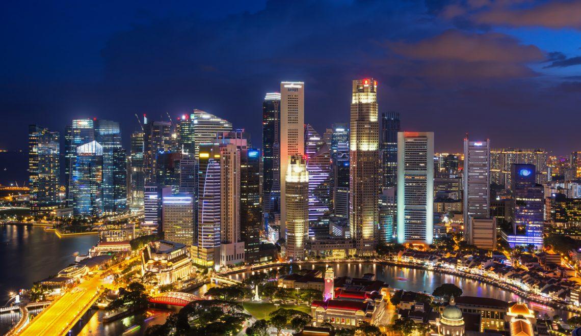 Geldwäscherei: Credit Suisse in Singapur wegen 1MDB-Skandal gebüsst