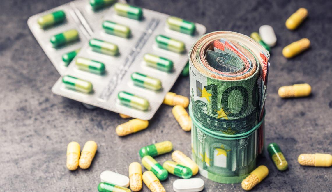 Korruption und Betrug im Gesundheitswesen