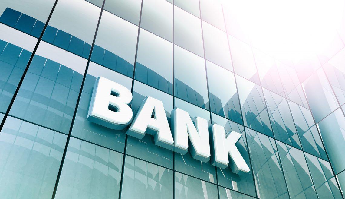 Finanzwelt, Bank