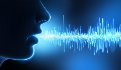 Sprache - Schall 2