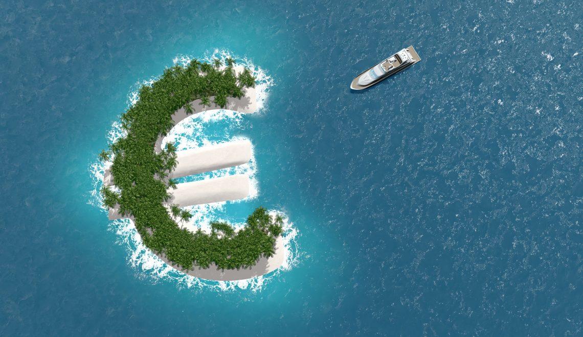 Schwarze Liste: EU verschärft Kampf gegen Geldwäsche und Terrorfinanzierung