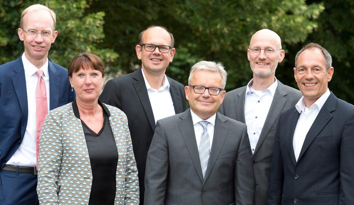 Deutsches Institut für Compliance e.V. wählt neuen Vorstand und Verwaltungsrat