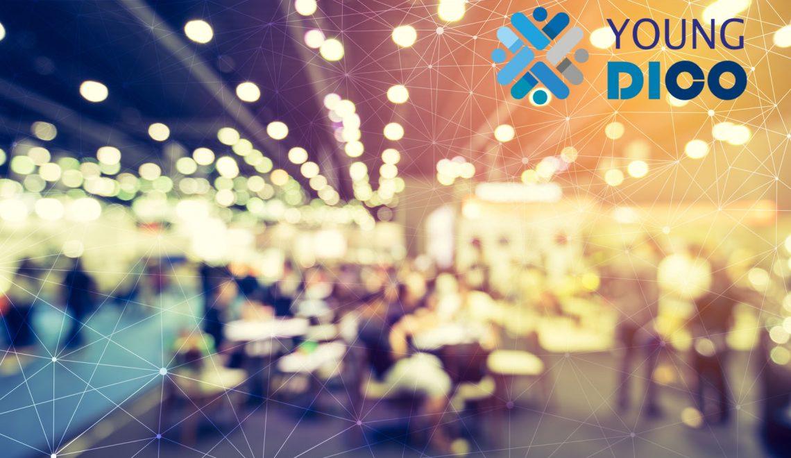 YOUNG DICO Veranstaltung am 13.02.2020 in Eschborn/Frankfurt