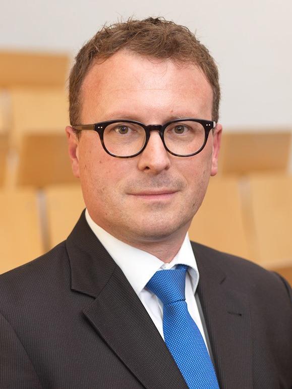 Portrait Kubiciel Augsburg