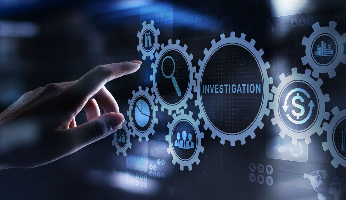 Veröffentlichung des Arbeitspapiers A17 – Musterprozess für die Durchführung von Internen Untersuchungen